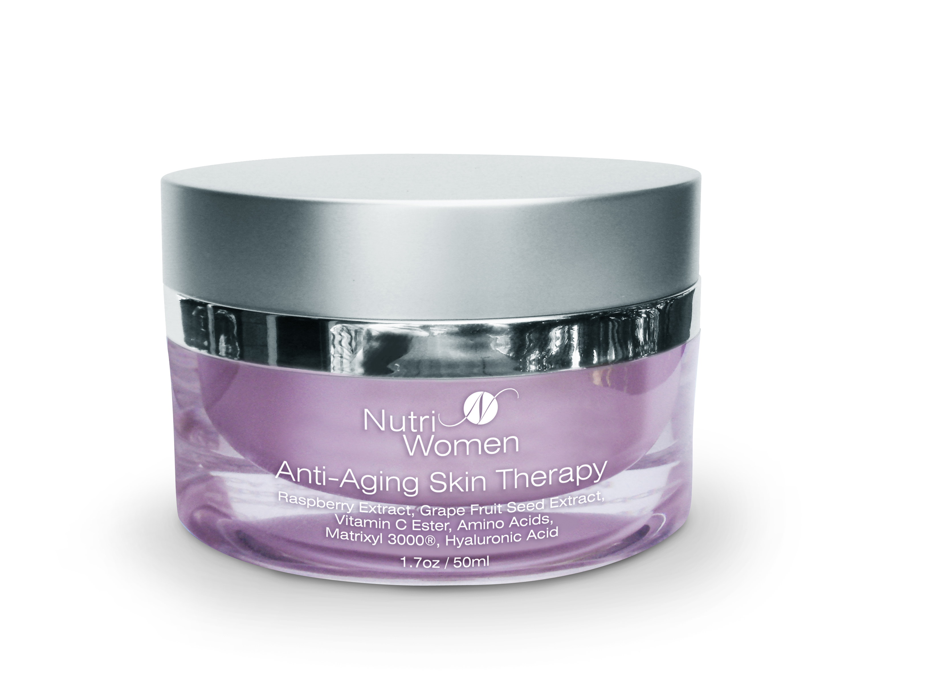 nutriwomen anti aging skin therapy cream review lipgloss. Black Bedroom Furniture Sets. Home Design Ideas