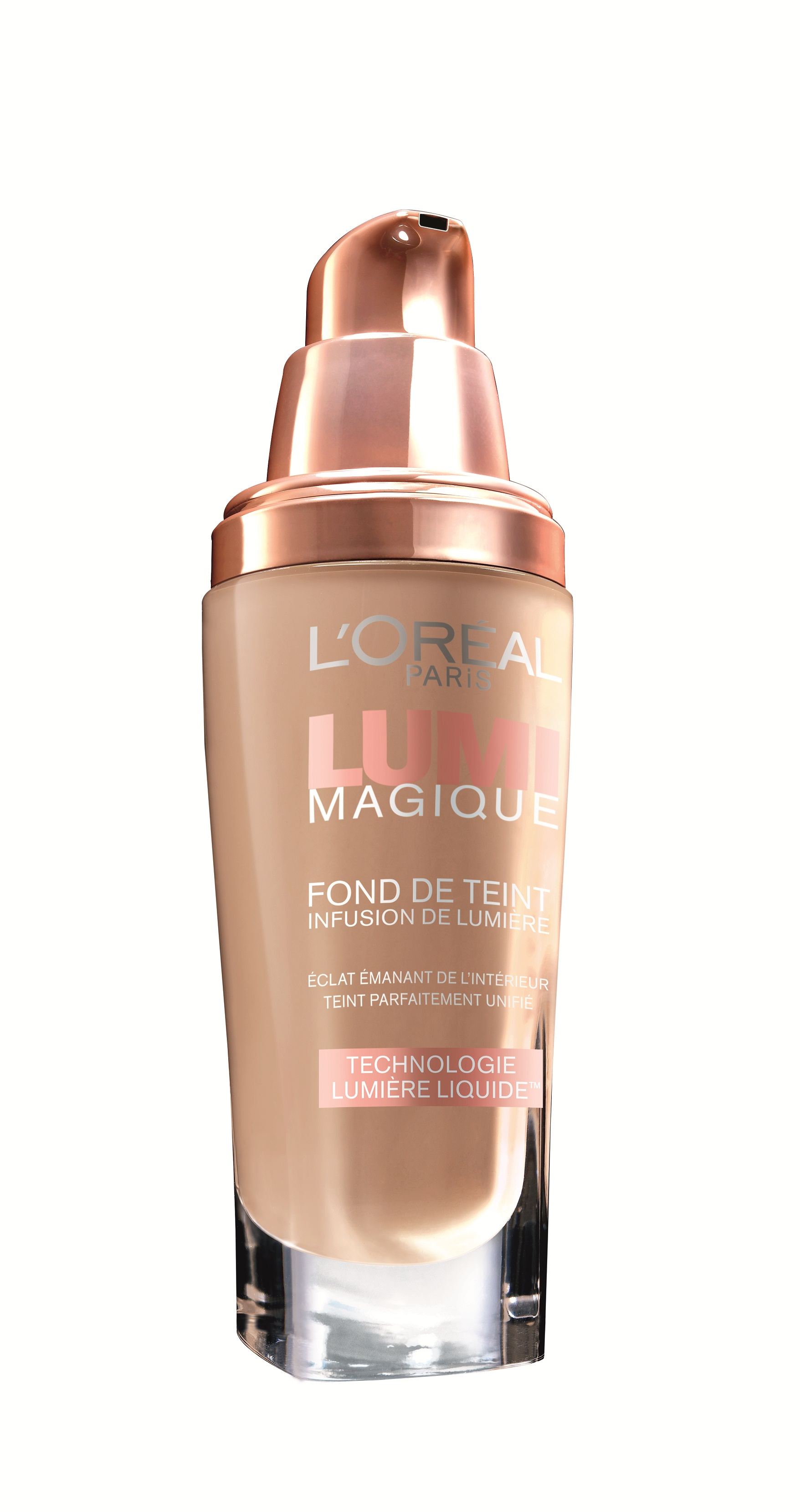 L'Oreal Lumi Magique foundation review | Lipgloss is my Life
