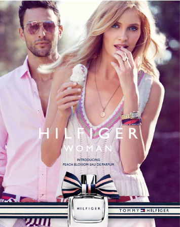 Tommy Hilfiger Woman Peach Blossom EDT review – Lipgloss is my Life