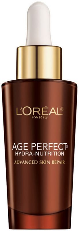 L'Oreal Age Perfect Intensive Re-nourish serum review – Lipgloss is my Life