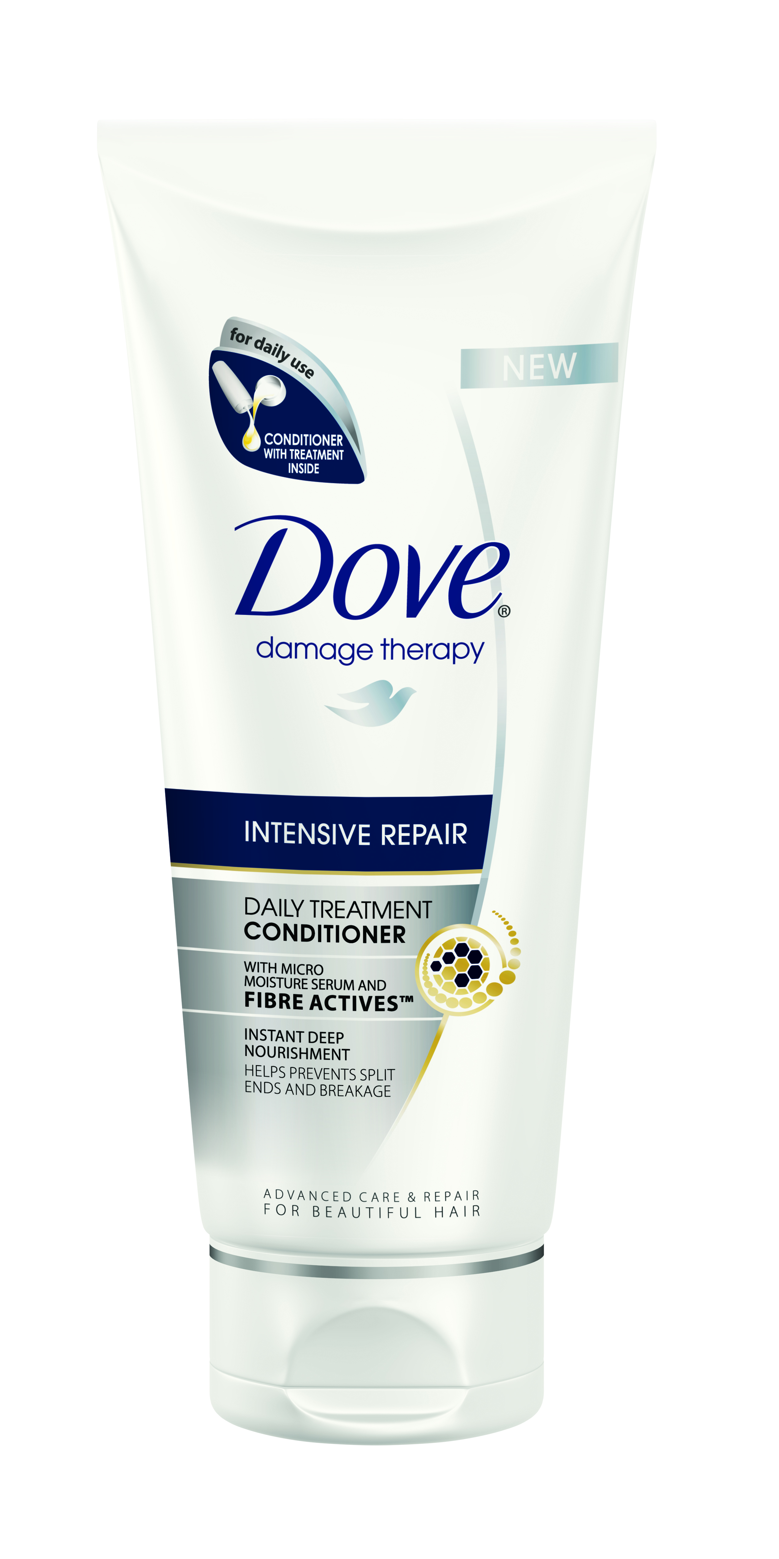 Dove Damage Therapy Intensive Repair daily treatment conditioner