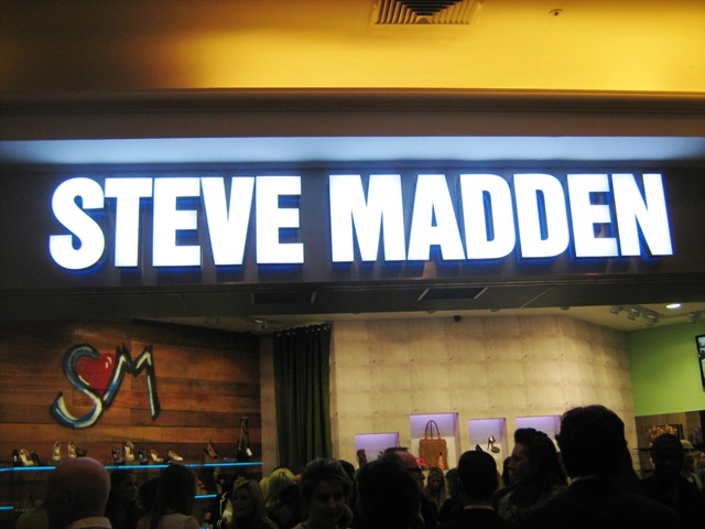 f306767bb02 Steve Madden shoes opens shop in Canal Walk