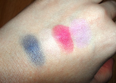 YSL Vinyl Rock Candy Palette swatch