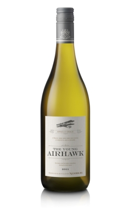 Nederburg's The Young Airhawk. I think it goes for around R97 in stores.