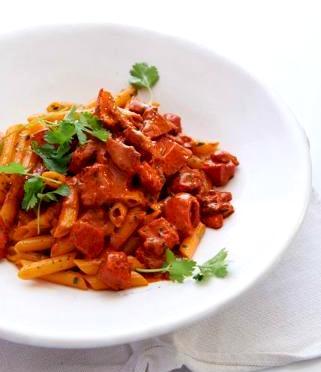 Best pasta ever!