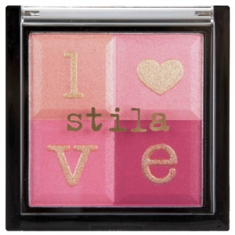 Stila All you need is love blush palette, R160