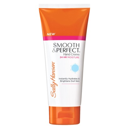 Sally Hansen Smooth & Perfect hand cream
