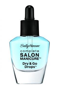 Sally Hansen Dry & Go drops