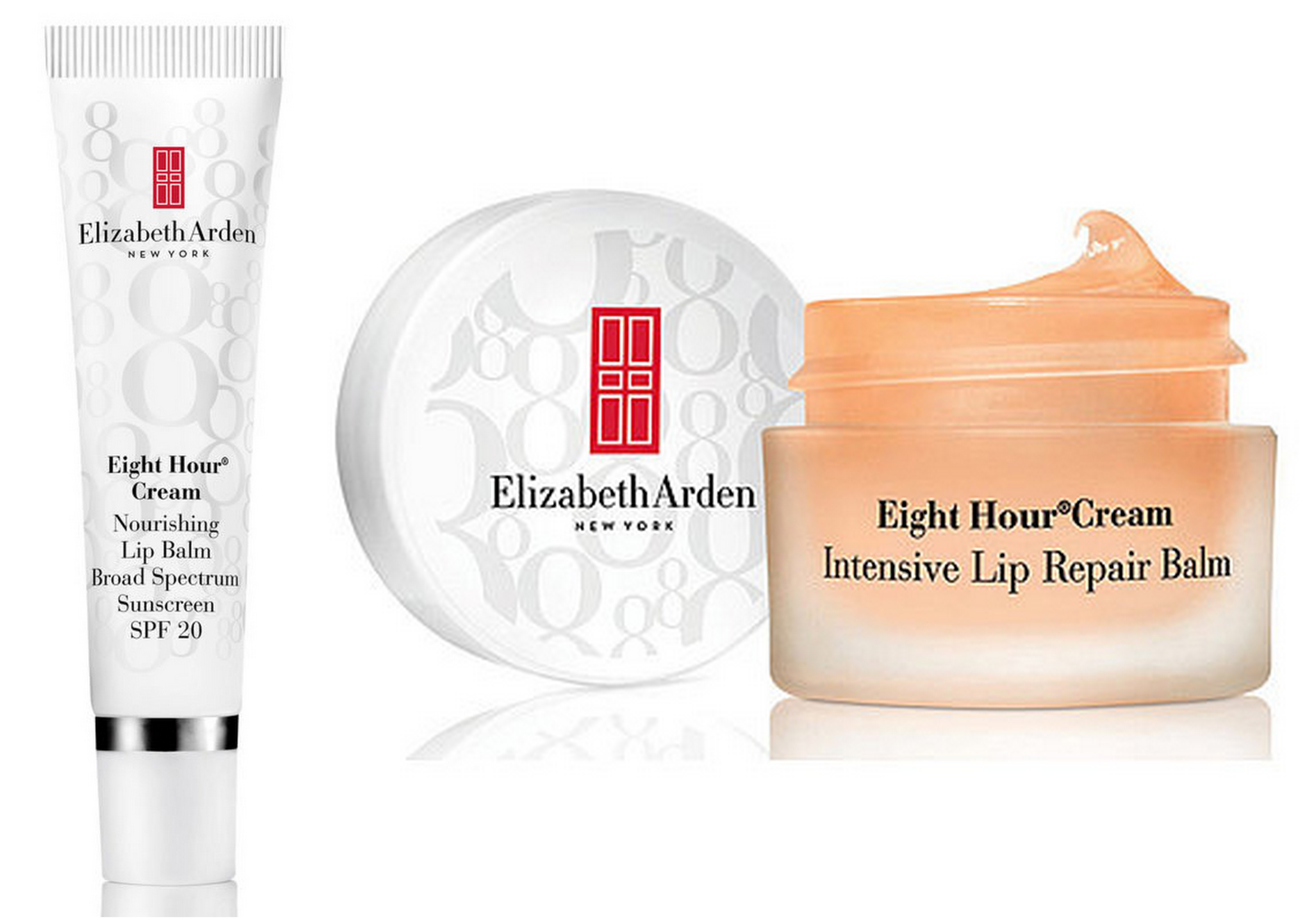 elizabeth arden eight hour cream nourishing lip balm and lip repair balm reviews lipgloss is. Black Bedroom Furniture Sets. Home Design Ideas