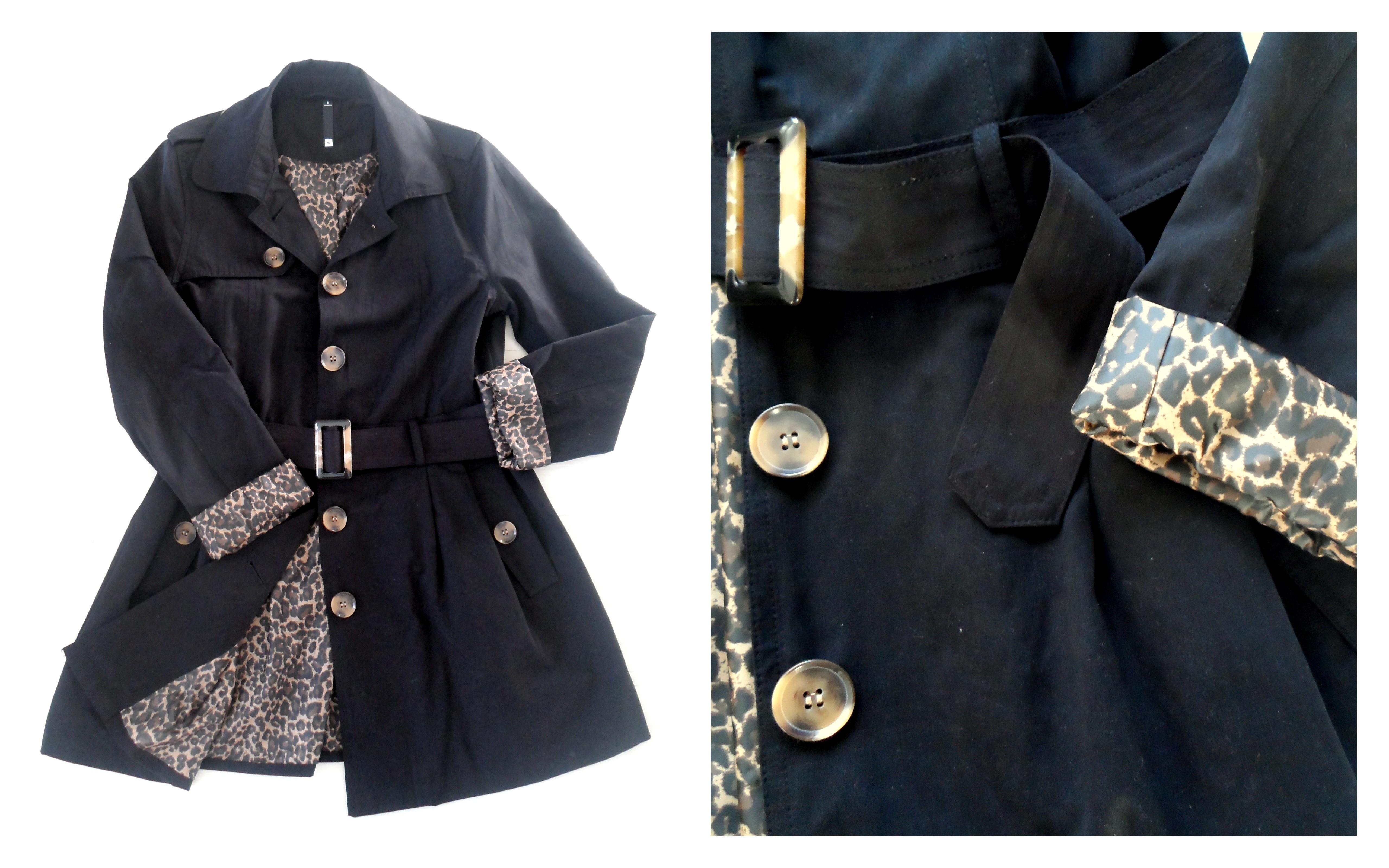 2422440e3 Zexy Cruella Deville-inspired winter fashion at Woolworths ...