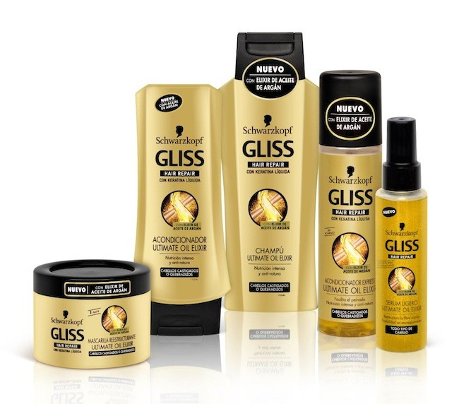 gliss asia beauty hydra oil elixir