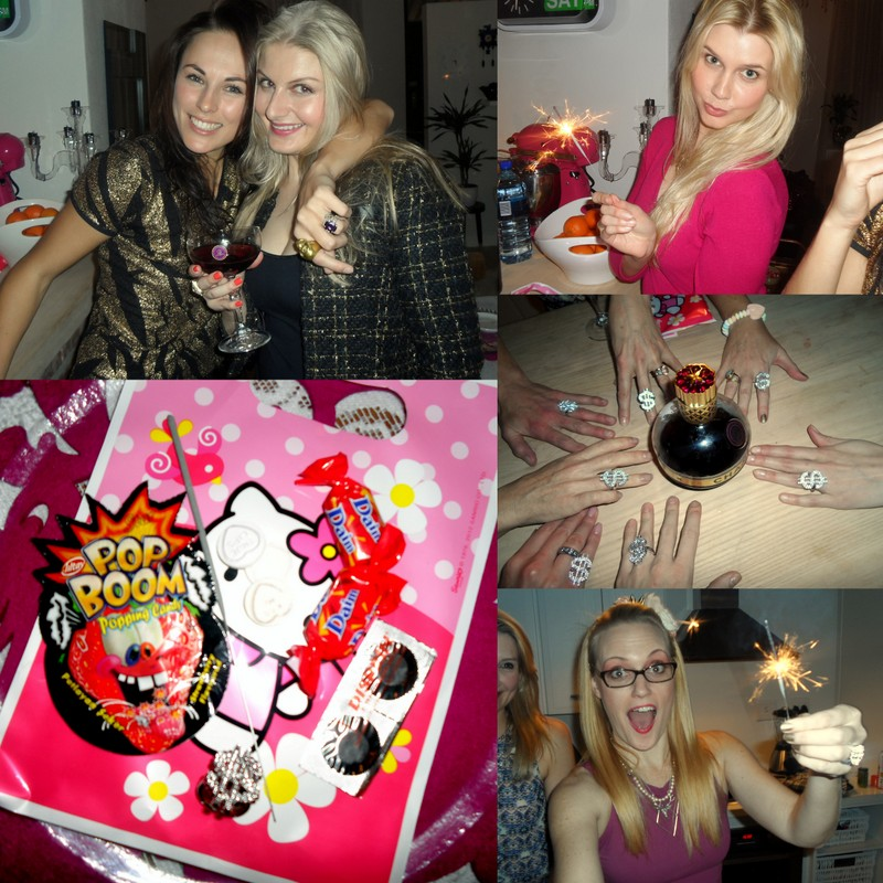 The Bling Ring Real Facebook Photos