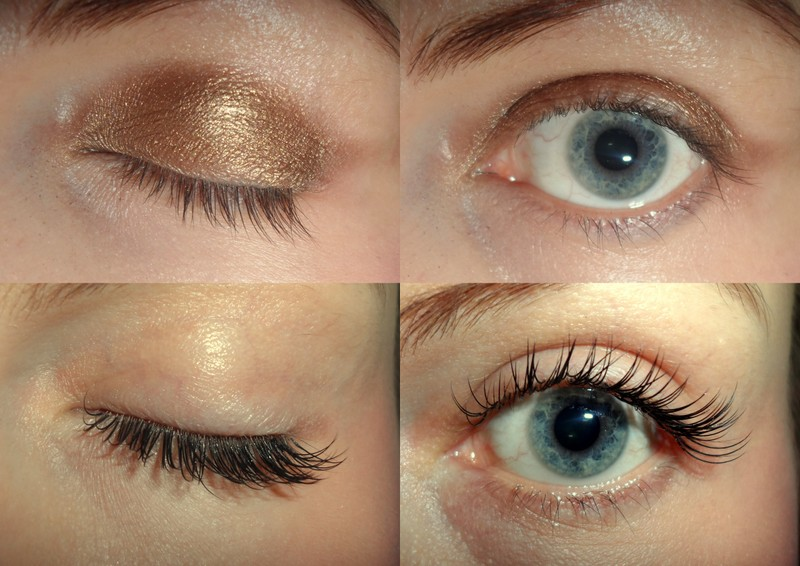 I Got Eyelash Extensions From Urban Lash Tan And They Were Awesome