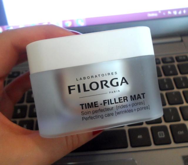 Filorga-Time Filler Mat