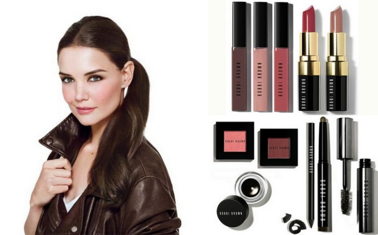 Bobbi Brown Rich Chocolate collection