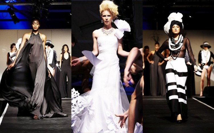 When I find out which designers these were I'll be sure to update. The shots were taken by Julia Janse van Vuuren.