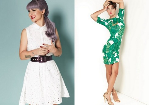 Kelly in Kelly, Pixie in Riri. Confused yet?