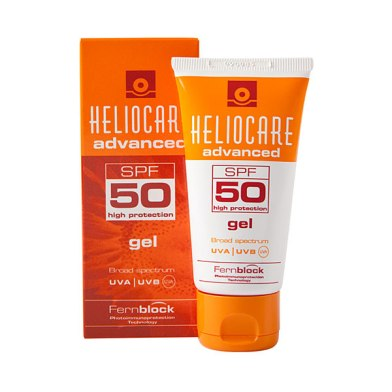 Heliocare Advanced SPF 50 gel