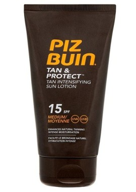 Piz Buin Tan & Protect SPF 15
