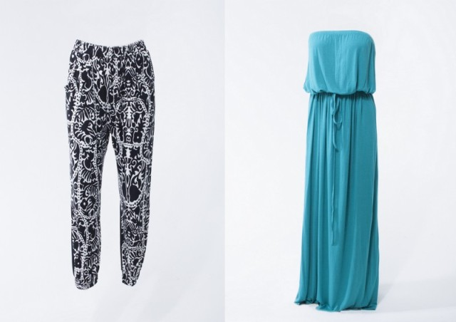 I'm actually wearing pants super similar to these as I type.