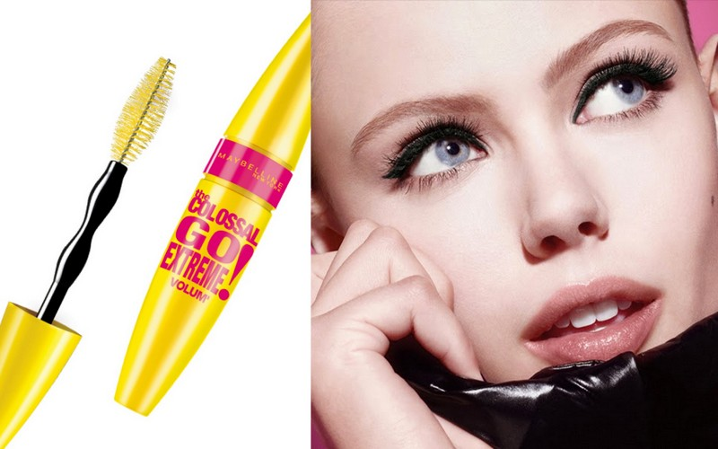 0cbd05482a0 Reviews en masse: Maybelline The Colossal Go Extreme! Volum' mascara ...