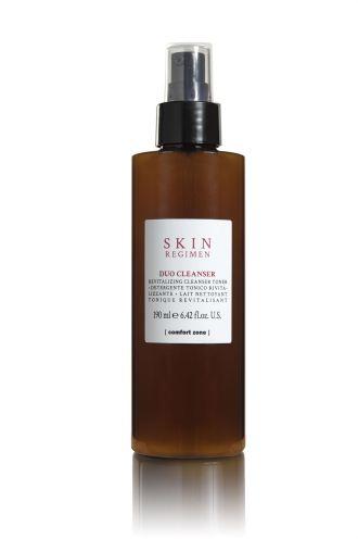 Comfort Zone Skin Regime Duo Cleanser, R330.