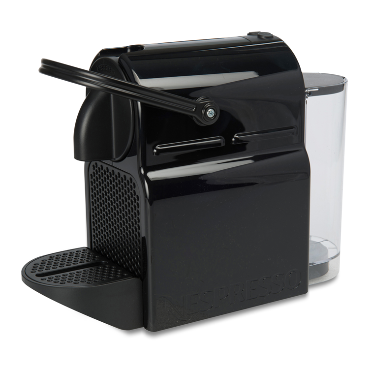 This Nespresso Inissia is currently on @home's website for just R1 349. Go get 'em girls!
