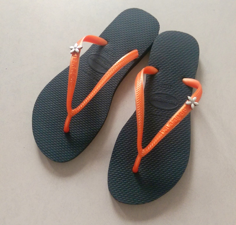 cd6dcff14 Keen to make your own Havaianas? – Lipgloss is my Life