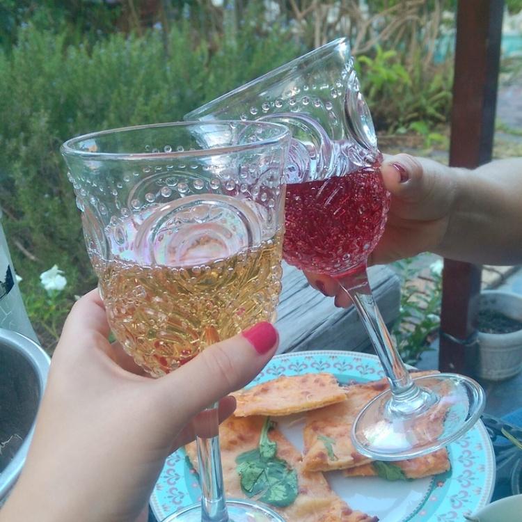 Cheers, biets!