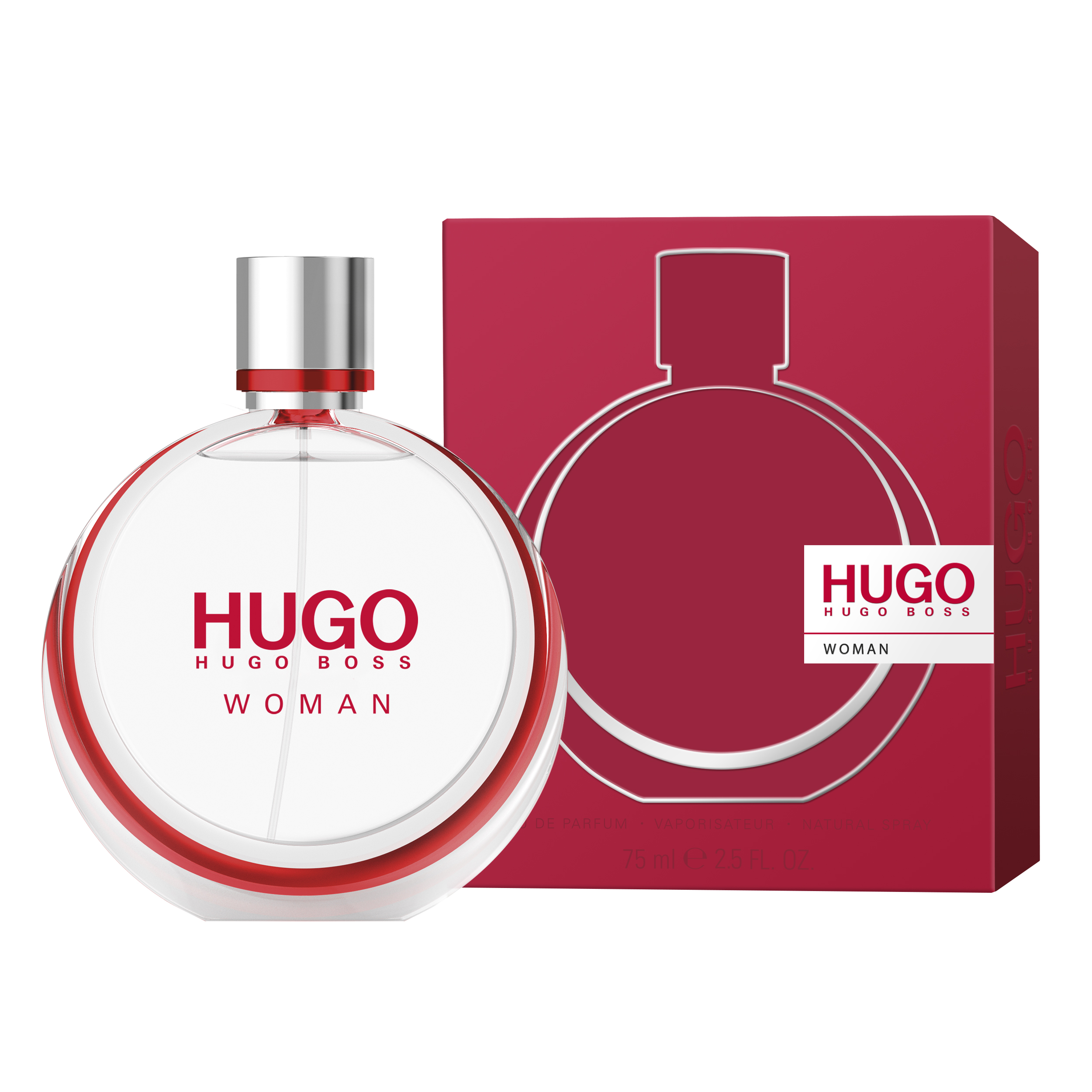 review new hugo boss hugo woman edp lipgloss is my life. Black Bedroom Furniture Sets. Home Design Ideas