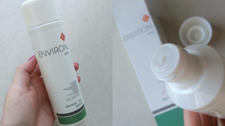 Environ Derma-Lac lotion