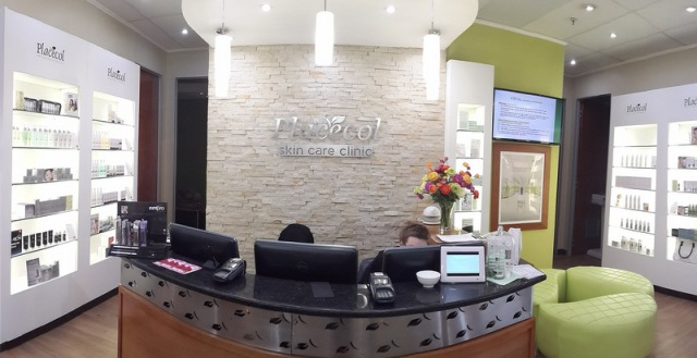 The Placecol Skin Care Clinic is waiting for you...