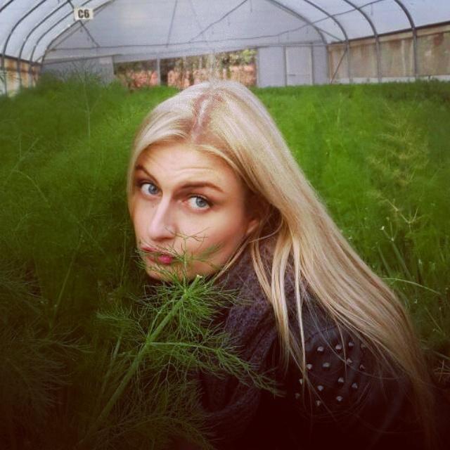 Feeling a bit fennel...