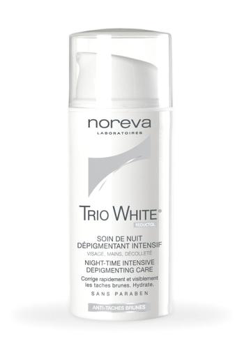 Noreva Trio White
