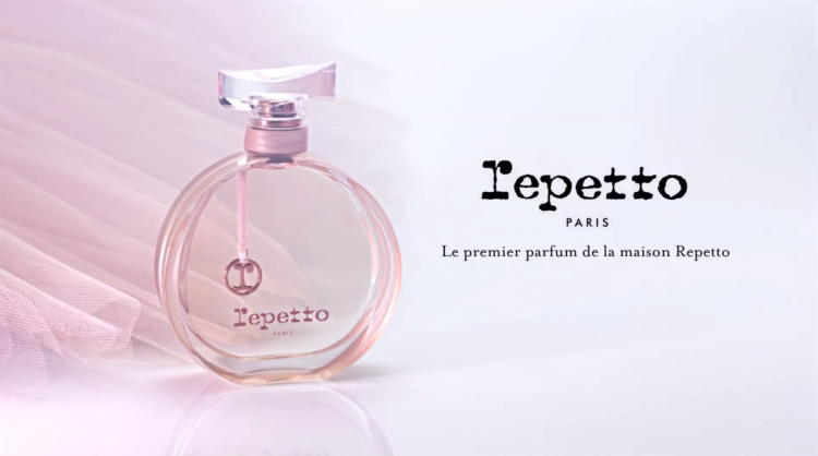 Repetto EDT