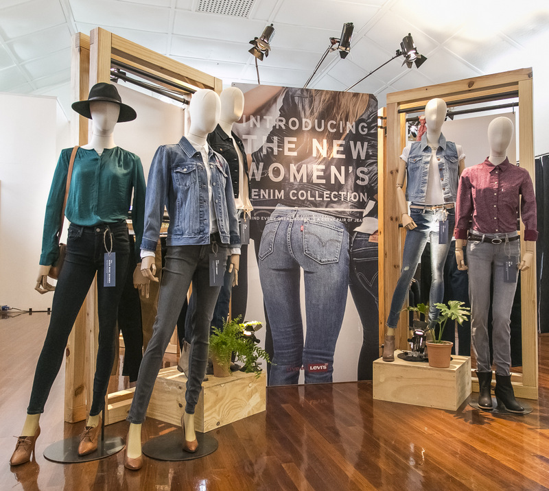 wndclo-1 - Levi's Have A Fab New Women's Denim Collection – Lipgloss Is My Life