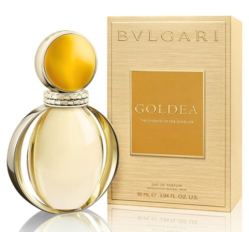 Bvlgari Goldea eau de parfum, PRICE.