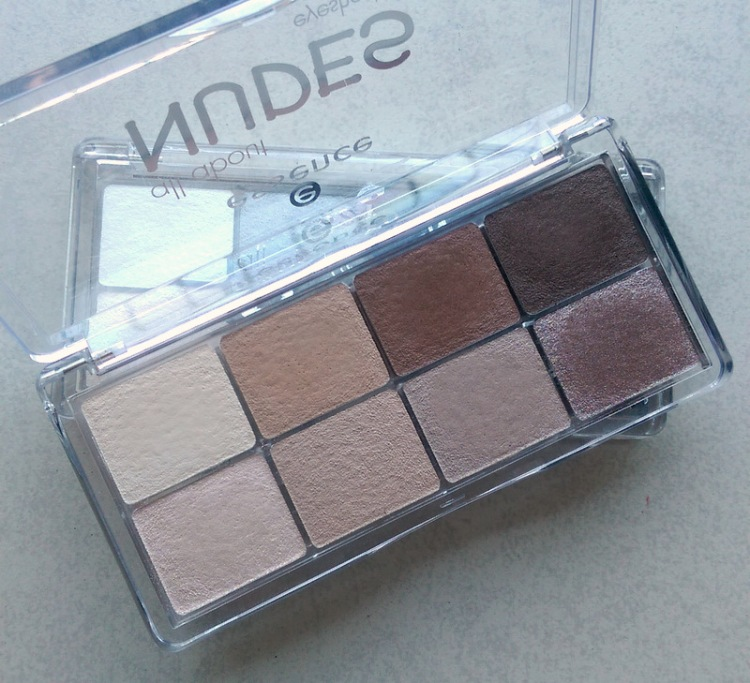 Essence All About Shadow... Nudes