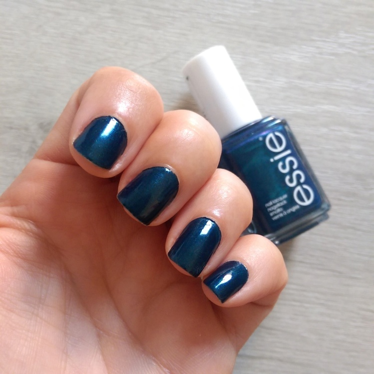 Essie Bell-Bottom Blues
