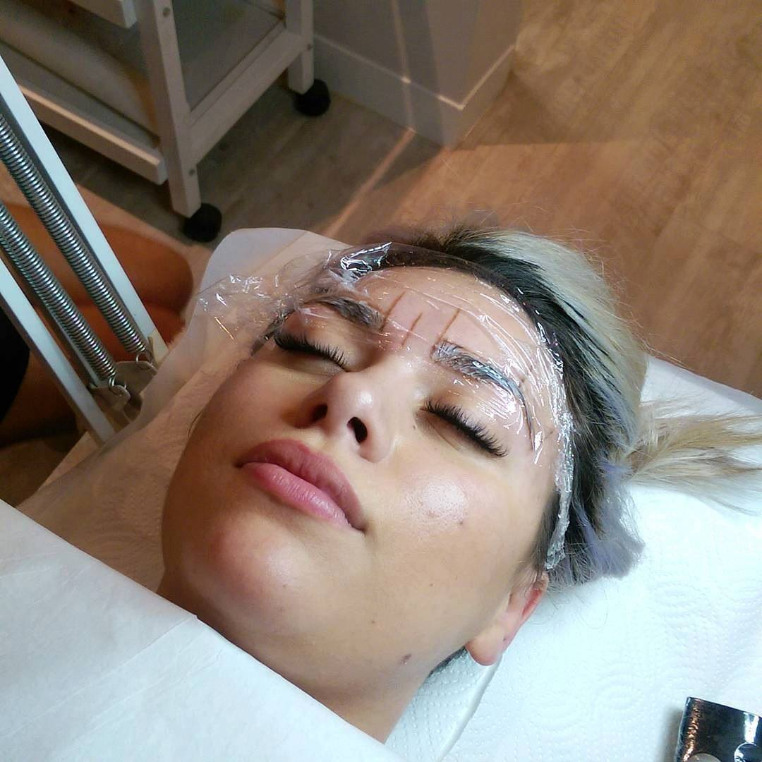 Looking For Semi Permanent Eyebrow Perfection Lets Chat About