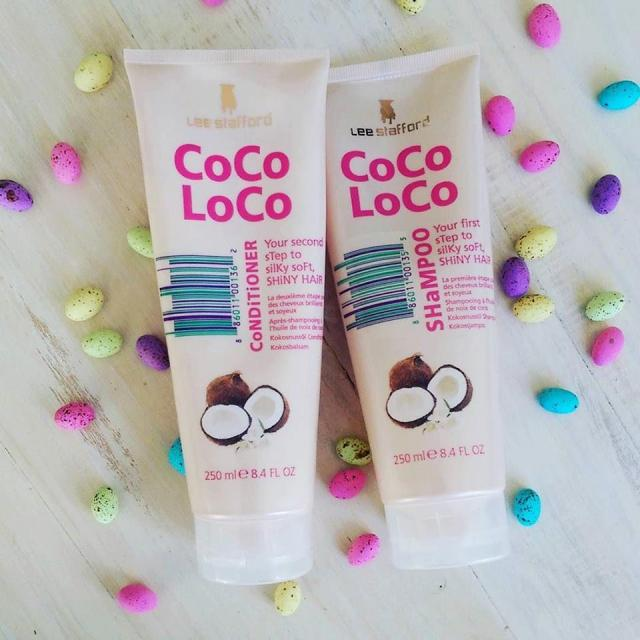 Let's get Coco Loco! Also, what I would give for Speckled Eggs right now. OMG!