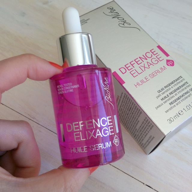 It smells like lollipops thanks to a non-irritating natural fragrance blend.