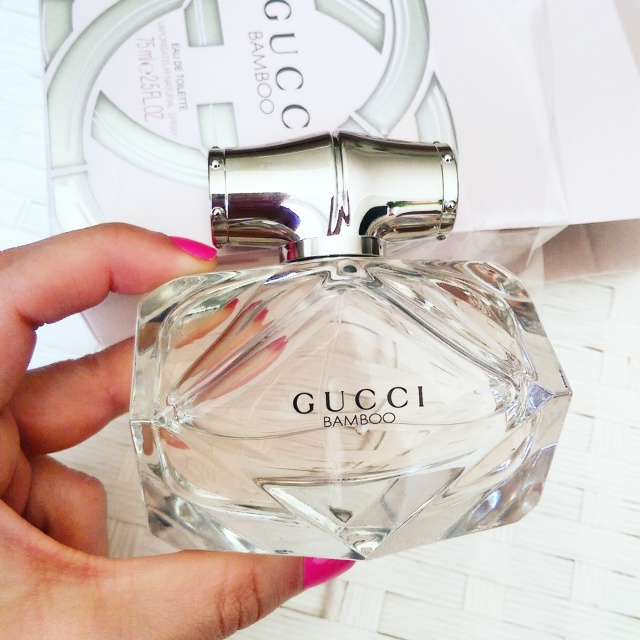 Gucci Bamboo EDT
