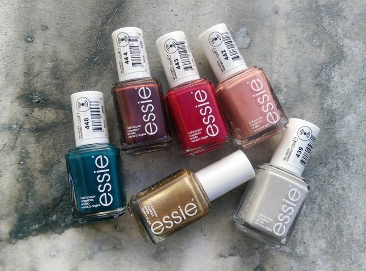 review   u2018getting groovy u2019 with essie u2019s new winter collection  i u2019ll be rocking party on a platform