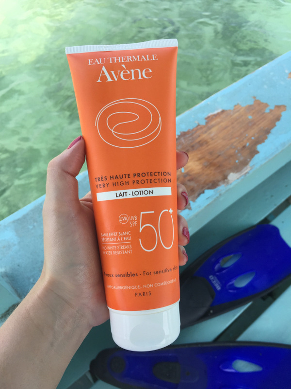Sunscreen review en masse: Avene Very High Protection lotion, Bioderma Photoderm Nude Touch and Payot Payot Sun Sensi protective anti-aging face cream